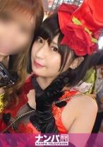 渋谷ハロウィンでボインちゃんをハッピーハロウィン♪泥酔美女をやりたい放題ハメまくり!!ピストンするたびに揺れる巨乳にトリックオアトリートwww
