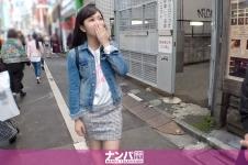 マジ軟派、初撮。 1441 渋谷で見つけたピチピチ19歳女子大生、タピオカで釣ってインタビュー出演OK!遊んでそうな服装だけど意外と真面目でなかなか浮いた話を引き出せない中、無事セックスまで持ち込めるのか…?