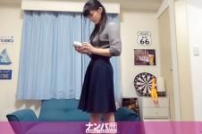 百戦錬磨のナンパ師のヤリ部屋で、連れ込みSEX隠し撮り 178 マッチングアプリで仲良くなった女子大生を家に連れ込み!何かにつけてボディタッチしまくりその気にさせて長身スレンダーな体を頂きます!