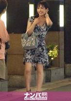 マジ軟派、初撮。 1530 新宿のラブホ街でOLと風俗嬢の二足の草鞋を履く美人!お客さんとの初本番でアン♪アン♪喘ぎまくりw初体験でいっぱいイっちゃってます♪