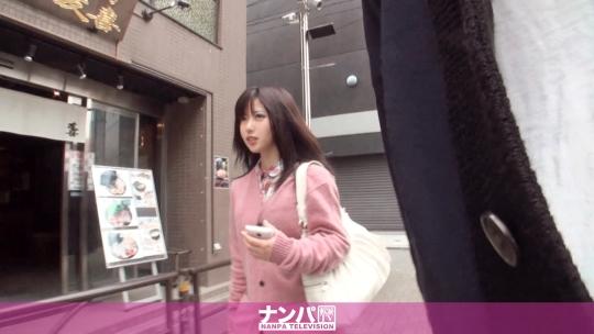 マジ軟派、初撮。258 in渋谷 チームK