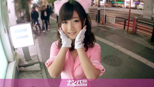 ハロウィンナンパ 03 in 渋谷 チームN