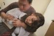 ロリ系のイラマチオ無料動画像。同じマンションに住む小さい女の子に媚薬を塗り込んだ肉棒で即イラマ。結果、ねば~っと糸引くえずき汁まみれのイキ顔で淫乱化。