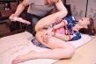 着物・浴衣の未亡人、澤村レイコ出演の縛り・緊縛無料動画像。燃え上がる夏不倫 背徳未亡人 澤村レイコ