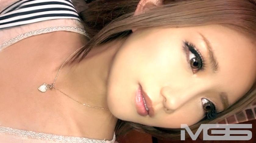 【俺の素人】ARISA 18歳 学生
