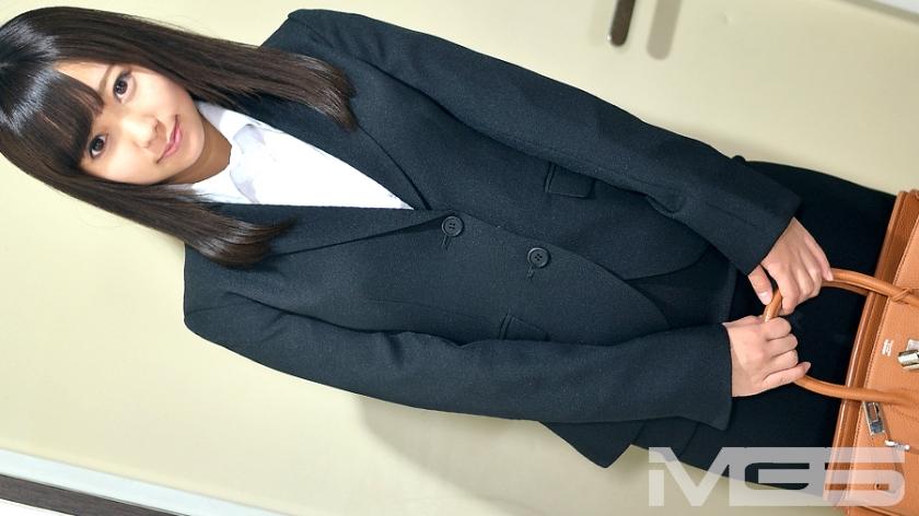【俺の素人】みく 22歳 (某不動産会社新卒社員)