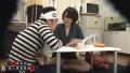 めがねの素人出演の盗撮・のぞき無料動画像。東●大学卒の美人家庭教師を次々と自宅に呼んでSEXできるか!? (7)