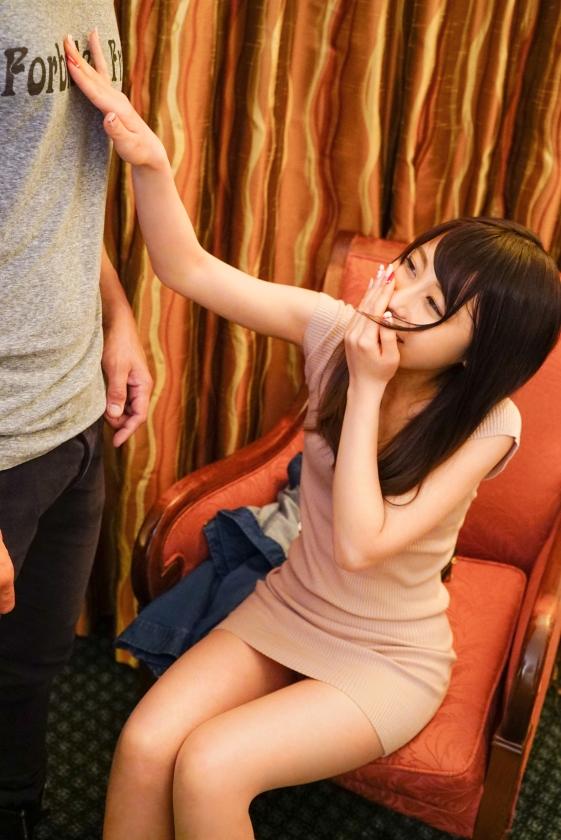 噂の検証!「あなたの恋バナ聞かせてください!」 episode.10 ゆみさん 300MIUM-020
