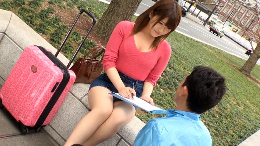 噂の検証!「地方から来たカワイイ田舎娘はヤレるのか?」 episode.5 しずくちゃん 300MIUM-049