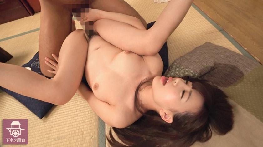 下ネタ屋台 佐伯綾 23歳 OL(自動車販売代理店の事務) 300MIUM-125 無料画像19