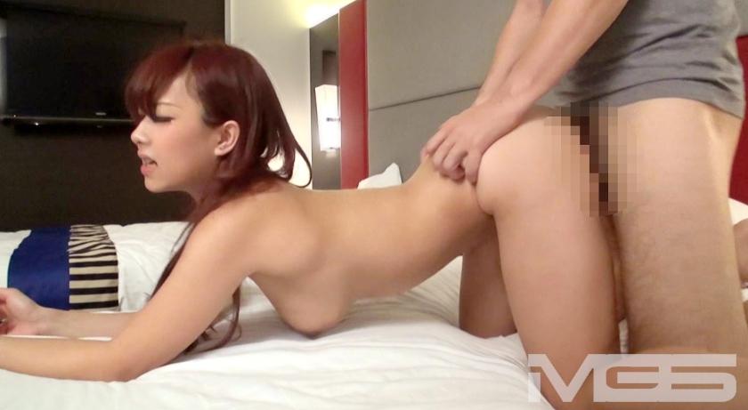素人AV体験撮影581