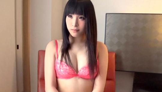 素人AV体験撮影608