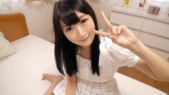 SIRO-2459 素人AV体験撮影940 瑠衣 19歳 美容専門学生