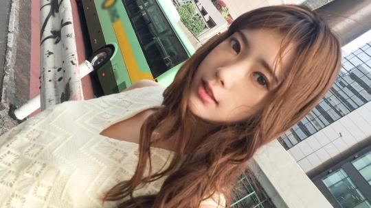 【初撮り】ネットでAV応募→AV体験撮影 033 しろ 22歳 美容外科の事務員
