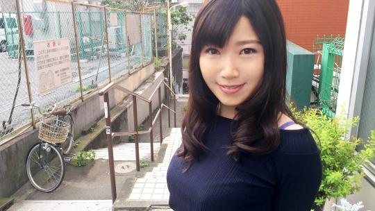 【初撮り】ネットでAV応募→AV体験撮影 009 ゆいな 31歳 看護師