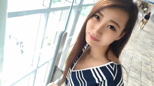 【初撮り】ネットでAV応募→AV体験撮影 023 ロリア 20歳 携帯ショップ店員
