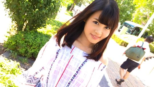【初撮り】ネットでAV応募→AV体験撮影 081 ユイナ 20歳 専門学生