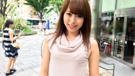 SIRO-2847 【初撮り】ネットでAV応募→AV体験撮影 101 まりあ 22歳 ショップ店員