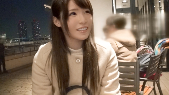 SIRO-2942 【初撮り】ネットでAV応募→AV体験撮影 207 藤田かのん 22歳 専業主婦