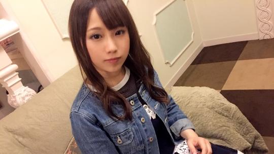 【初撮り】ネットでAV応募→AV体験撮影 347 神崎みこ 21歳 泌尿器科の看護師