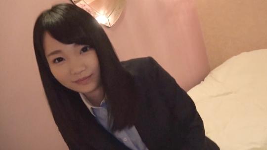 【初撮り】ネットでAV応募→AV体験撮影 405 つぼみ 23歳 食品関係