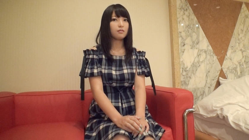 【初撮り】ネットでAV応募→AV体験撮影 483  -シロウトTV