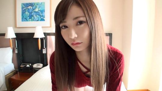 【初撮り】ネットでAV応募→AV体験撮影 553