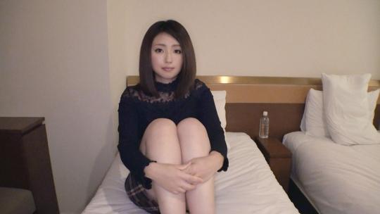 【初撮り】ネットでAV応募→AV体験撮影 782