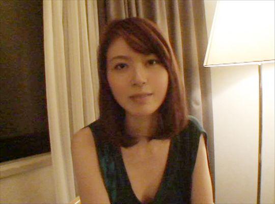 素人AV体験撮影47