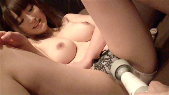 素人AV体験撮影506