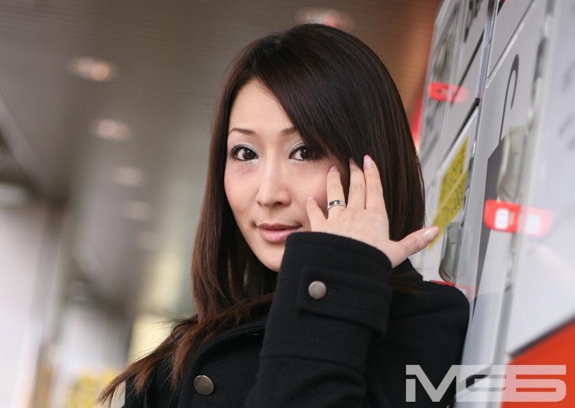 出張版人妻ナンパ面接 香坂めぐ