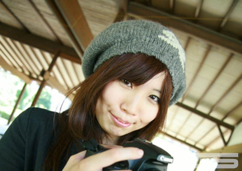 青春18きっす 里川絵里
