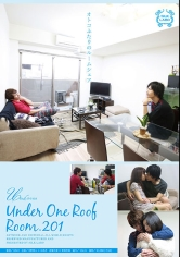 Under One Roof Room.201