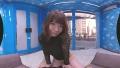 【VR】マジックミラー号夢の乗車体験!憧れのGカップAV女優水城奈緒と絶対に体験できないマジックミラー号で合法露出!他人に見られそうな状況で濃密接吻淫語痴女中出しSEX
