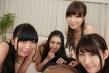 【VR】SODstar×SODVR 3D 憧れのstar女優市川まさみ、桐谷まつり、飛鳥りん、古川いおりの4人全員が