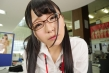 【VR】SOD女子社員加藤ももかが初めてのVR撮影に挑戦!SOD社内で初めての濃密キス密着見つめ合い激うぶ恥じらいSEX