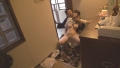 パイパンの人妻出演のオナニー無料動画像。旦那の居ない自宅、平日午後1時 ベランダオナニー・玄関外おしっこ・パイパン剃毛 「お隣さんに見られたらもう生きていけない・・・」羞恥でオおまんこ汁滴る玄関先露出セックス