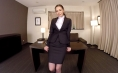 【VR】そんな貴方に…こんな秘書。 水原梨花